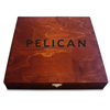Pelican – The Wooden Box